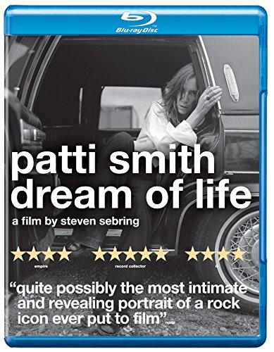 Patti Smith Dream Of Life [BLU-RAY]