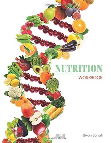 Nutrition Workbook