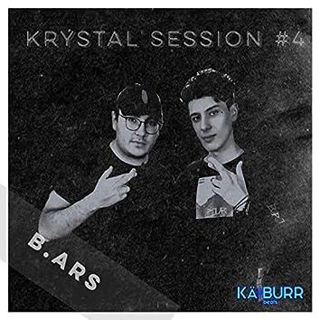 B.Ars: Krystal Session #4