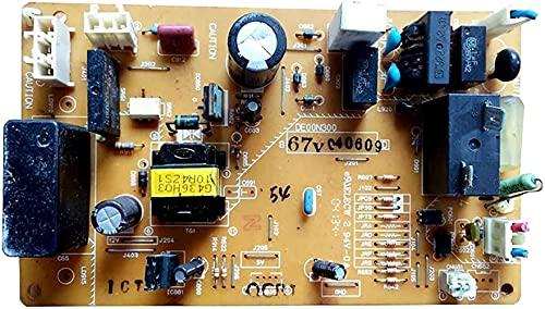 LODCC DE00N300 Scheda Madre della Scheda Madre del Computer dell'Aria condizionata per Parti di Riparazione del condizionatore d'Aria MSH-J12TV SE76A895G01 (Dimensioni: DE00N300) Semplice