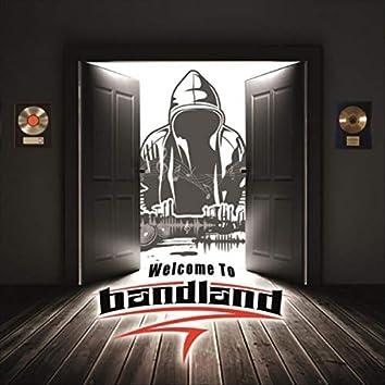 Welcome to Bandland