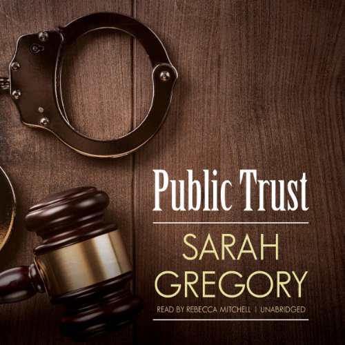 Public Trust audiobook cover art