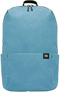 Xiaomi Mi Small 10L Backpack Chest Bag Waterproof for Men Women Teens for Cycling Hiking Camping Travel Outdoor Light Blue