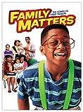 Family Matters: Complete First Season [Reino Unido] [DVD]
