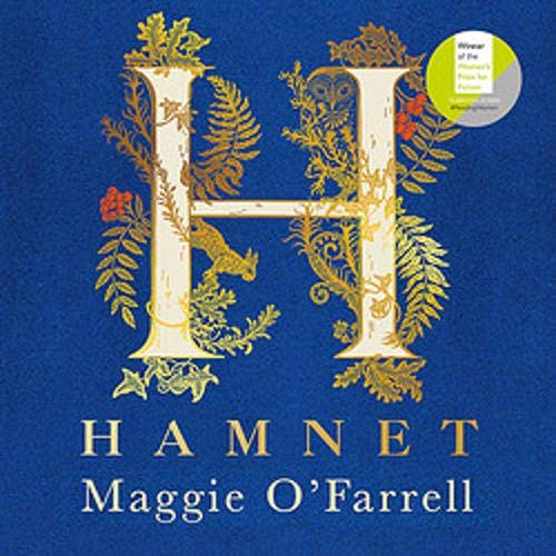 Hamnet  By  cover art