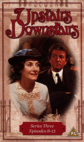 Upstairs, Downstairs [VHS]