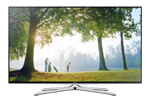Abbildung Samsung H6270 101cm (40 Zoll) 3D LED-Fernseher, EEK A (Full HD, Smart-TV)