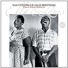 Ella & Louis-Classic Album Coll. [Vinilo]