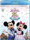 ドリームス オブ 東京ディズニーリゾート 25th アニバーサリ...[Blu-ray/ブルーレイ]