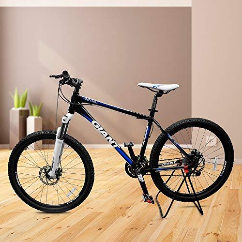 Ibera Fahrrad-Aufbewahrung, Ausstellungsständer Fahrradständer, einfaches Utility Stand - 6