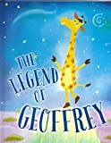 Toy r us The Legend of Geoffrey Children's Picture Book 3 & up