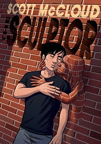 The Sculptor (English Edition)