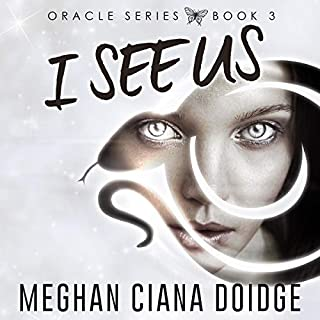I See Us  audiobook cover art