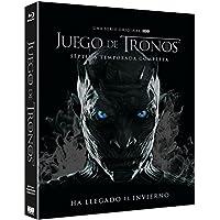 Juego De Tronos Temporada 7 Premium  Blu-Ray [Blu-ray]