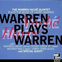 Warren Vache Quintet Plays Harry Warren