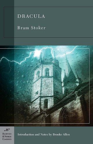 Dracula (Barnes & Noble Classics)