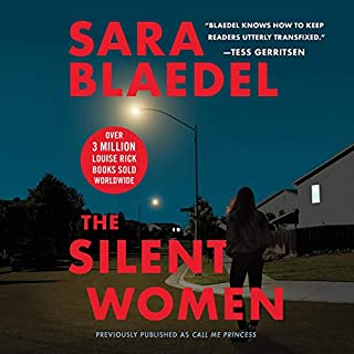 The Silent Women (Previously Published as Call Me Princess) cover art