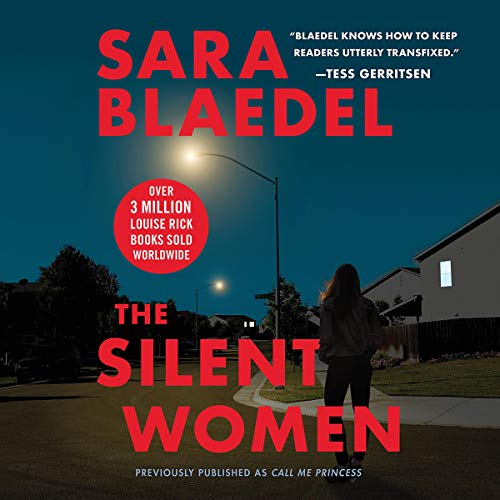 The Silent Women (Previously Published as Call Me Princess)                   By:                                                                                                                                 Sara Blaedel,                                                                                        Erik J. Macki - translator,                                                                                        Tara F. Chace - translator                               Narrated by:                                                                                                                                 Caroline Morahan                      Length: 8 hrs and 52 mins     5 ratings     Overall 3.0