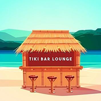 Tiki Bar Lounge