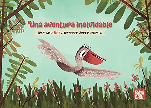 Una aventura inolvidable (Spanish Edition)