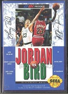 Best jordan vs bird game Reviews