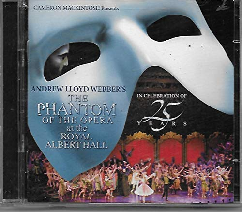 Price comparison product image The Phantom of the Opera at the Royal Albert Hall - CD