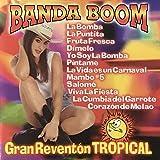 Banda Boom Gran Reventon Tropical