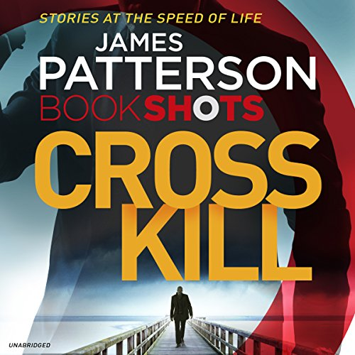 Cross Kill cover art