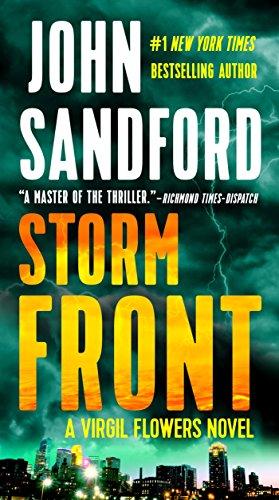 Storm Front (A Virgil Flowers Novel, Book 7)