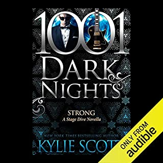 Strong                   By:                                                                                                                                 Kylie Scott                               Narrated by:                                                                                                                                 Andi Arndt                      Length: 3 hrs     8 ratings     Overall 4.8