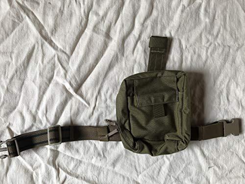 LBT Drop Leg IFAK Pouch (Individual First Aid Kit) LBT-2648B Ranger Green