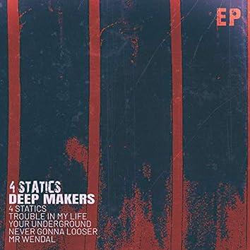 4 Statics - EP