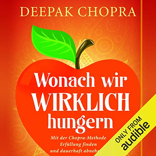Wonach wir wirklich hungern [What We're Really Hungry For] cover art