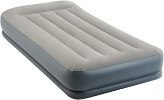 comprar comparacion Intex 64116 - Colchón hinchable Dura-Beam Standard Pillow Rest Midrise 99 x 191 x 30 cm
