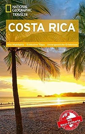 National Geographic Traveler Costa Rica