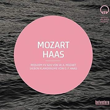 Mozart & Haas: Choral Works