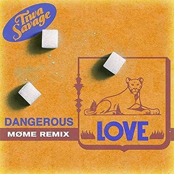 Dangerous Love (Møme Edit)