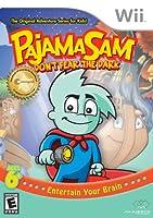 Pajama Sam in Don't Fear the Dark / Game