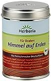Herbaria 'Himmel auf Erden' Bratengewürz, 1er Pack (1 x 100 g Dose) - Bio