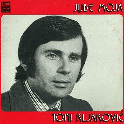 Toni Kljaković