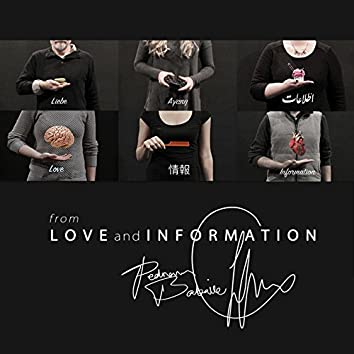 From Love and Information (Original Soundtrack)