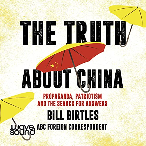 The Truth About China cover art