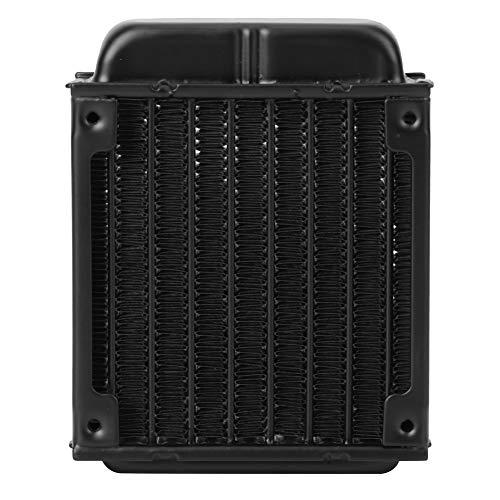 Radiador refrigerado por agua, radiador seguro con alto rendimiento para refrigeración industrial para ingeniero