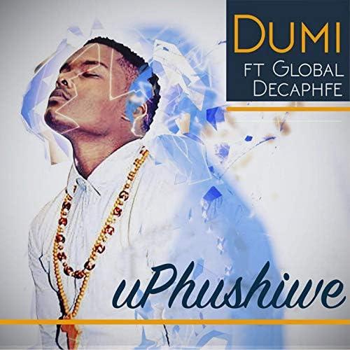 Dumi Masilela feat. Global Decaphfe