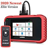 LAUNCH Scan Tool- CRP123E OBD2 Scanner for Engine Transmission ABS SRS Code Reader