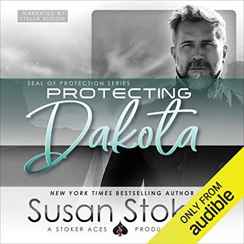 Protecting Dakota cover art