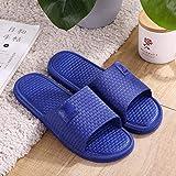 TDYSDYN Zapatillas de baño Unisex,Zapatillas de baño Antideslizantes, par de...