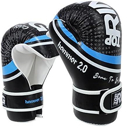 Handschuhe semi-contact Top Ring Hammer 2.0 Größe XS B07BJ63PKF   | Die Qualität Und Die Verbraucher Zunächst