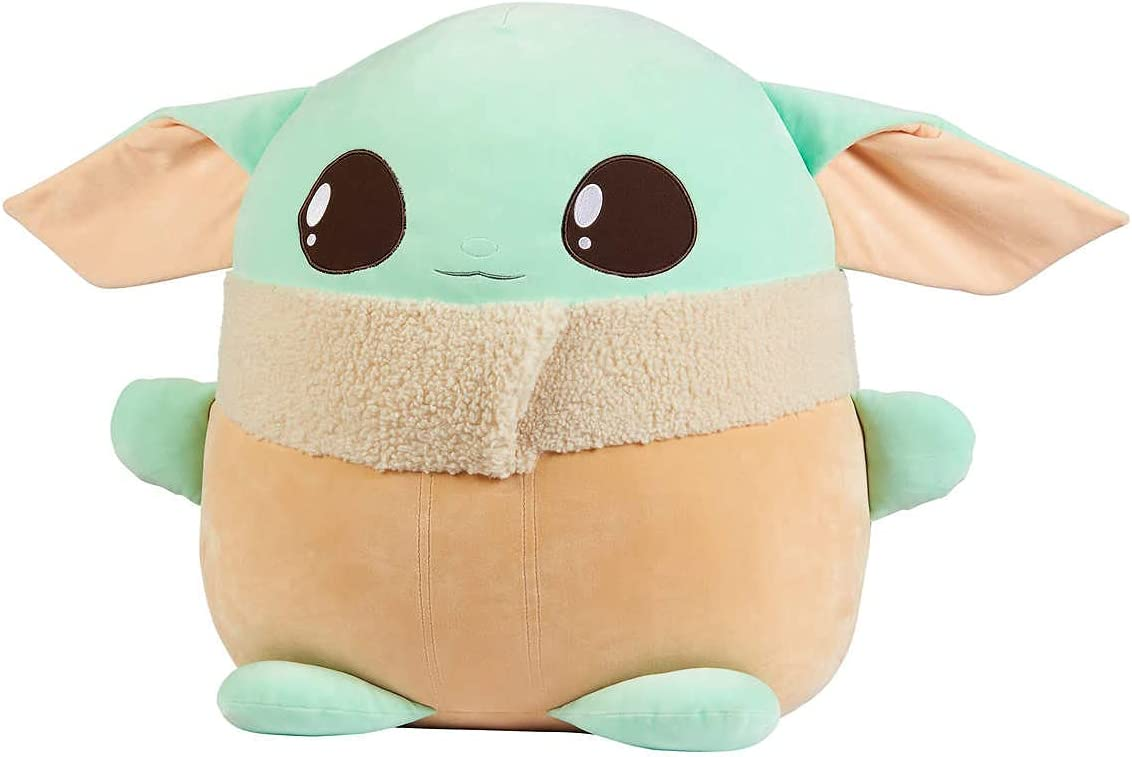 Party of 7 Squishmallows Super special price The Department store Child Plush Wars inch 20 Star XL