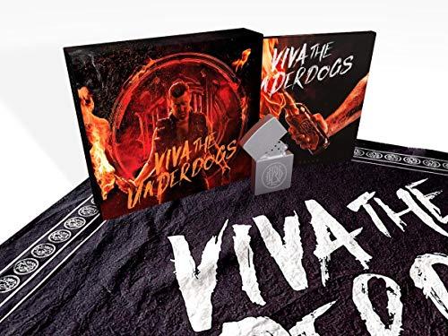 Viva the Underdogs (CD Deluxe Box inkl. Lighter & Bandana)